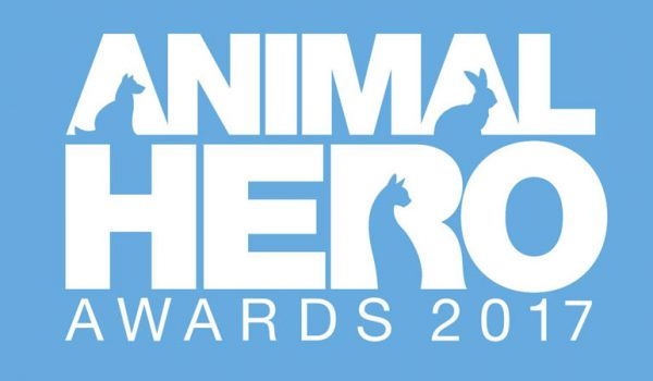 Animal Heroes logo