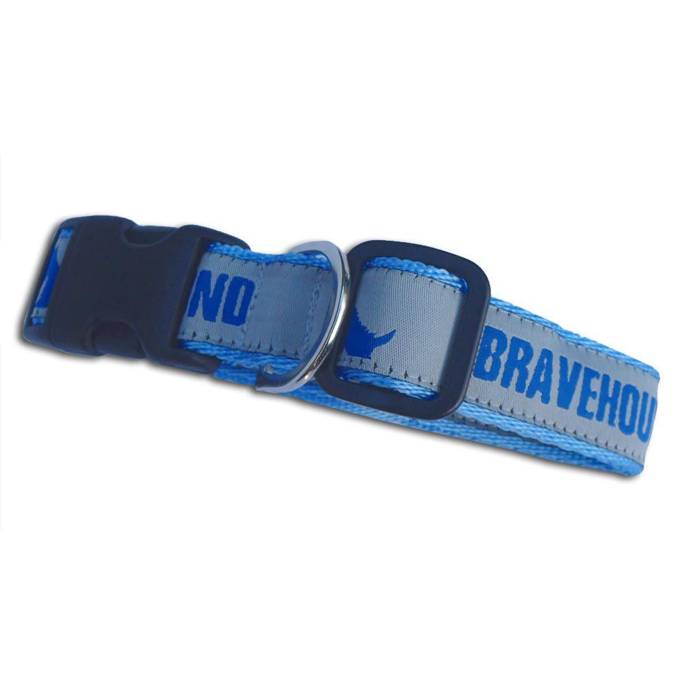 bravehound collar