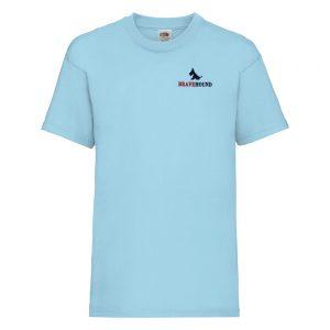 bravehound t shirt