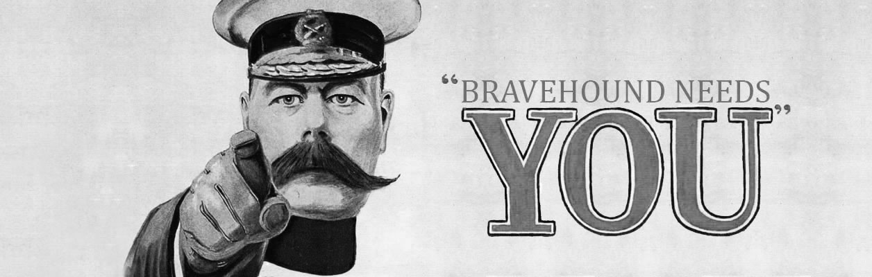 Lord Kitchener Wants you poster