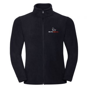 bravehound fleece jacket