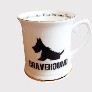 bravehound mug