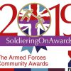 soldiering on awards 2019