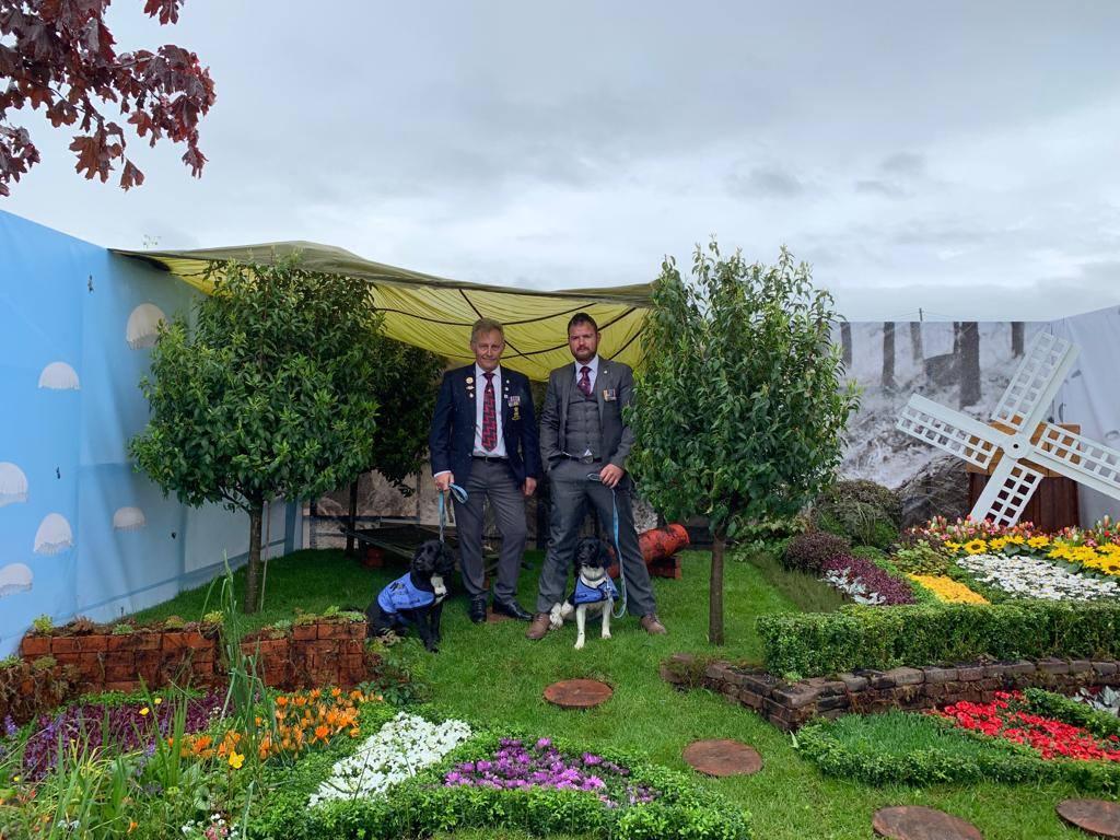 gardening scotland 2019