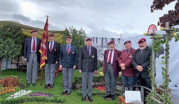 veterans gardening scotland
