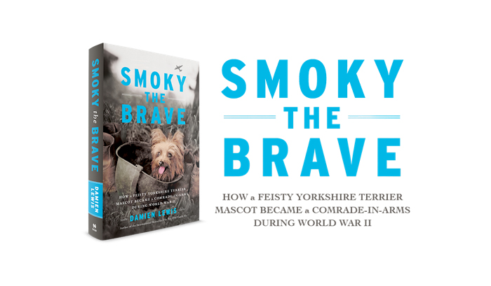 smoky the dog