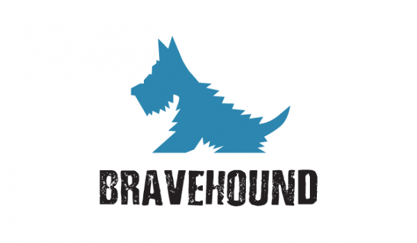 doggy bravehound