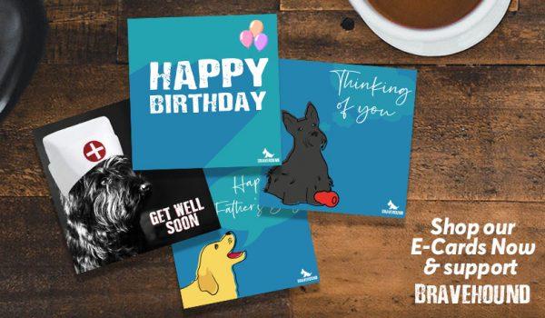 e cards