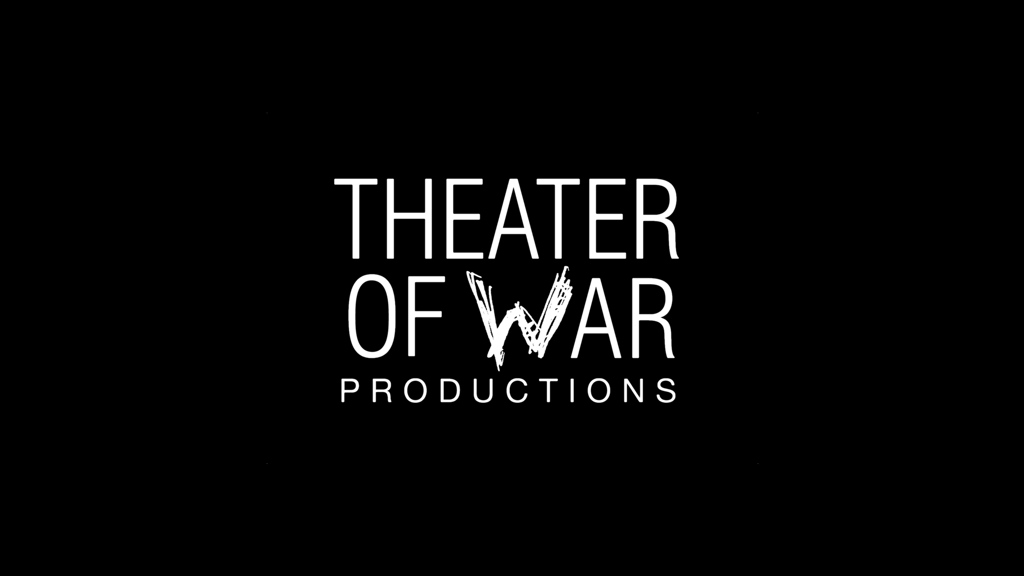 theater of war november 2020